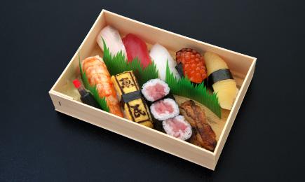 上寿司折「松」