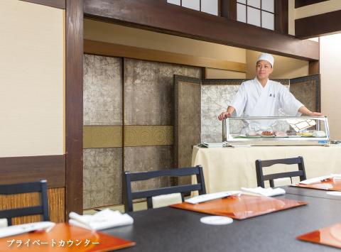お寿司をお好きなだけ宴会プラン